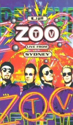ZOO TV dans Musique u2zoo